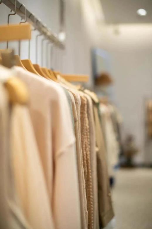 格悟服装咨询经典案例:为什么别人的业绩能翻倍?