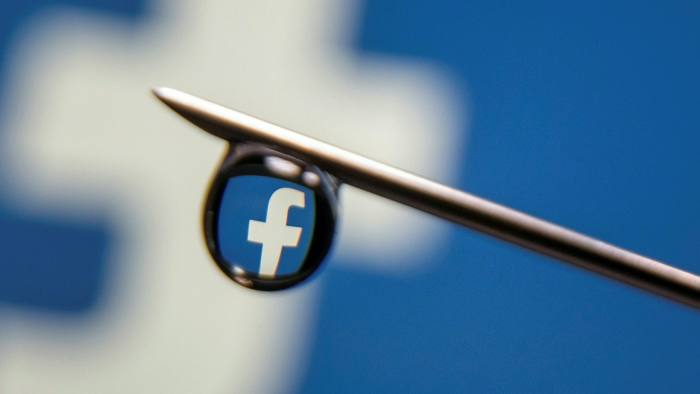 """英国监管机构将对""""脸书""""发起调查"""