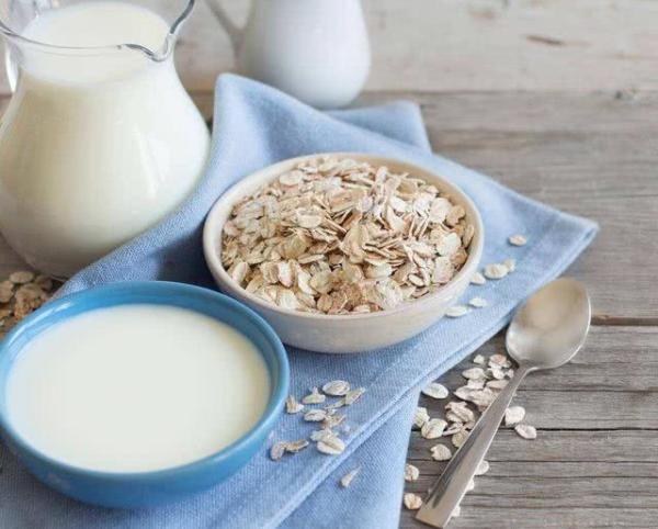 牛奶虽营养高,但你真的会喝吗?