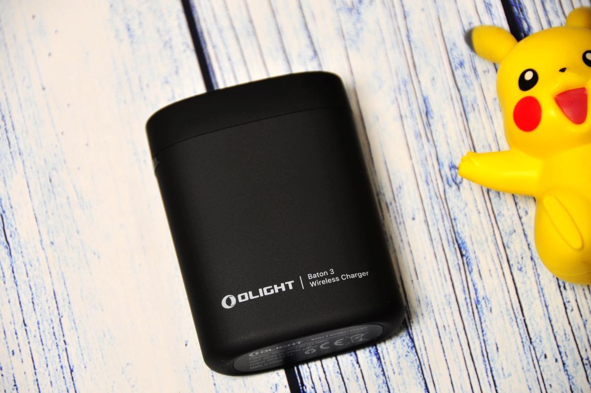 無線充電,功能多樣,傲雷Baton 3便攜手電體驗