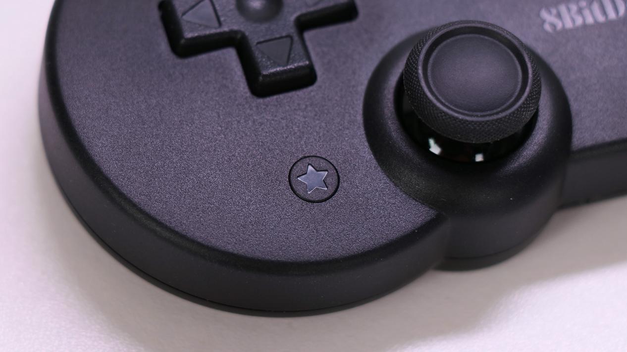 八位堂SN30 Pro微软合作版手柄评测,这次是微软给的胆