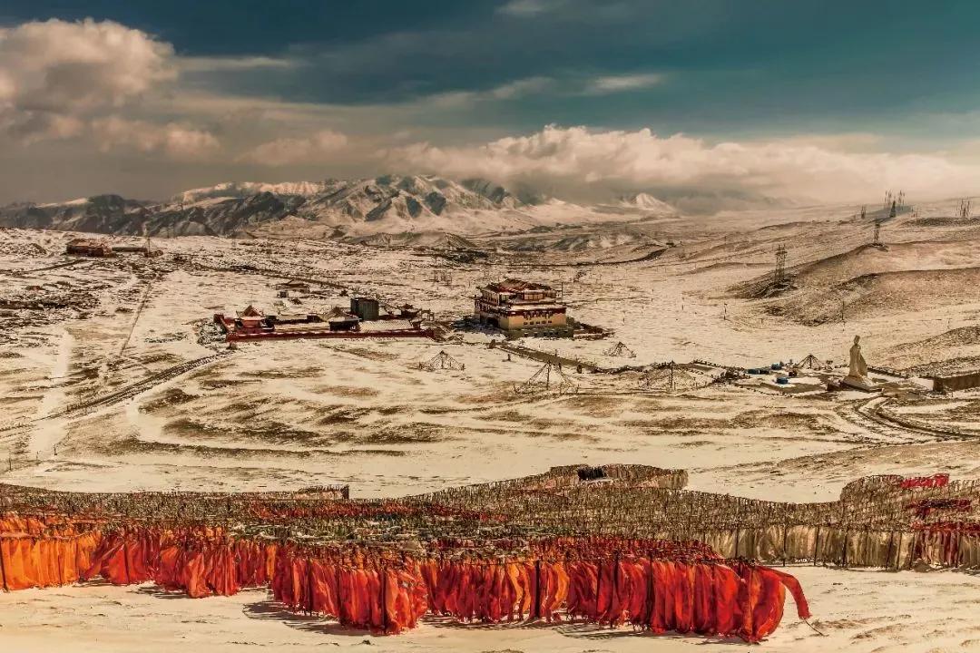 中国8条进藏自驾路线,条条经典,此生少走一条都会遗憾!(下)