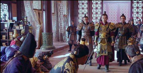 强大无比的秦王朝,如何轰然倒塌?且看它倒计时慢镜头