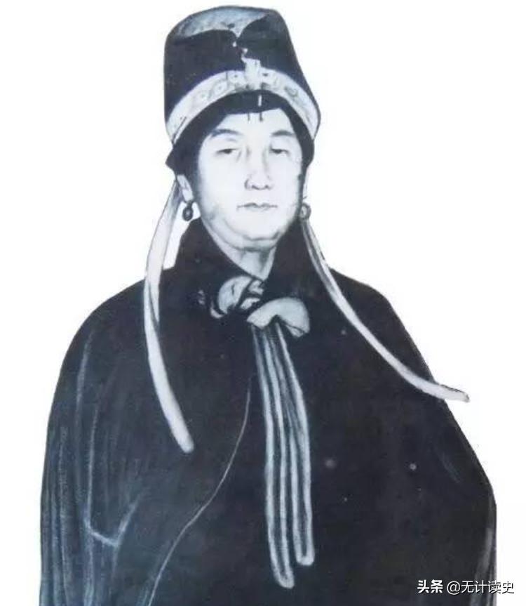 《燕云台》韩德让历史原型:为萧绰母子付出一生,死后葬入皇陵