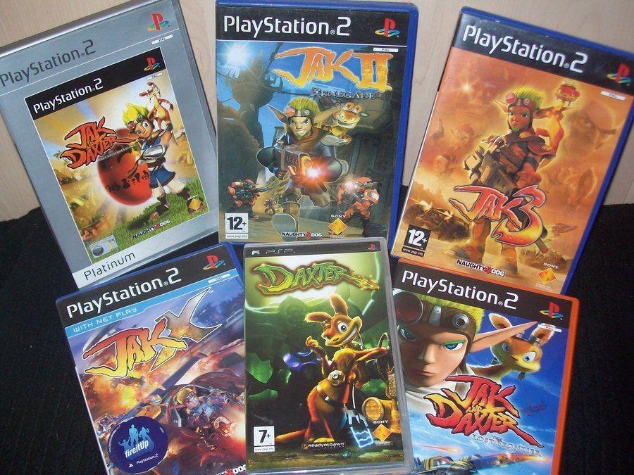 索尼都有哪些好玩的独占游戏?盘点10款被遗忘的独占大作