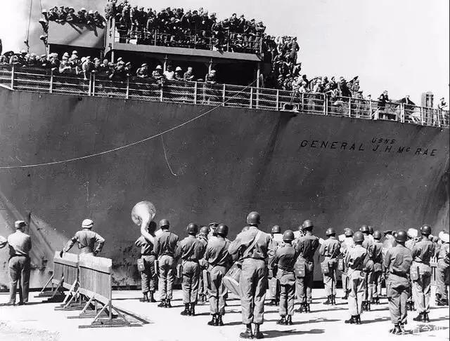 朝鲜战争唯一非洲参战国,出兵1千多,被喀秋莎一炮歼灭657人