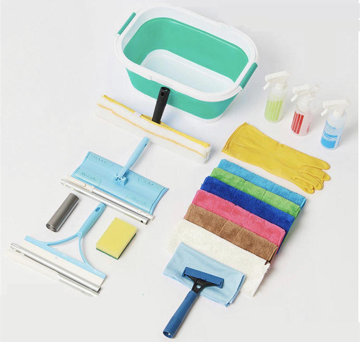 日式居家保洁师,给年轻家庭的8点家务建议 家务技巧 第5张