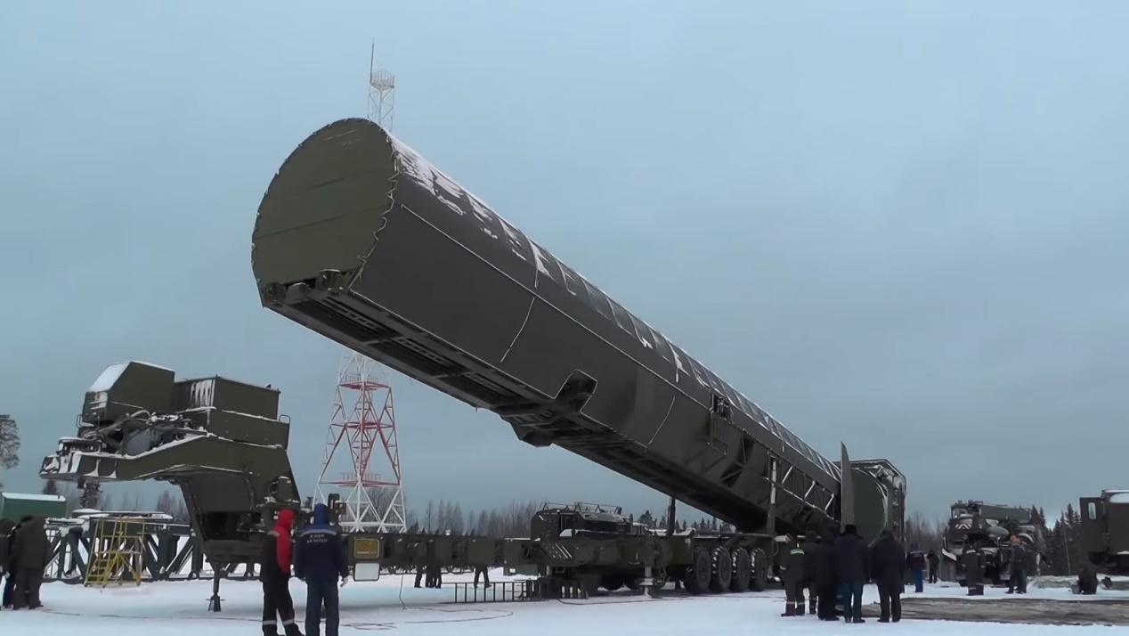 打死不外泄,5大尖端技术稳固俄罗斯地位,航天发动机屈居首位