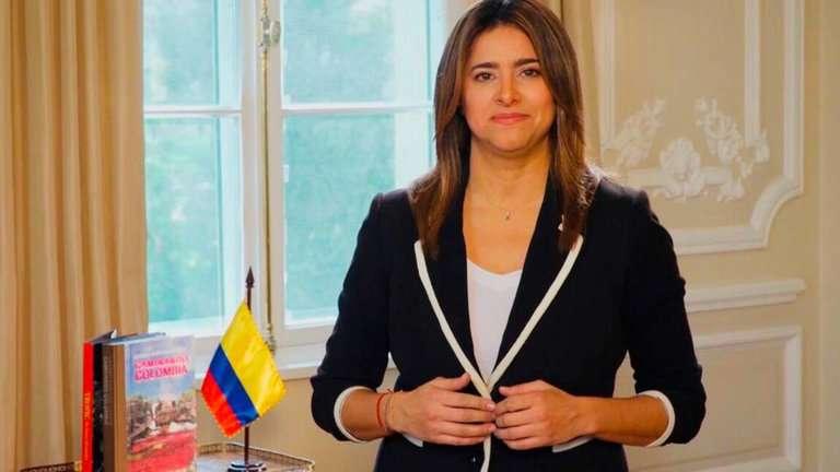 哥倫比亞第一夫人新冠肺炎病毒檢測呈陽性 全國累病例逾126萬