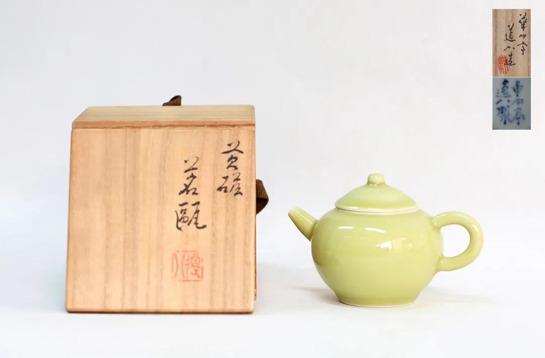 荣宝网络文物拍卖会(第1期)·古茶道具专场(第三期)