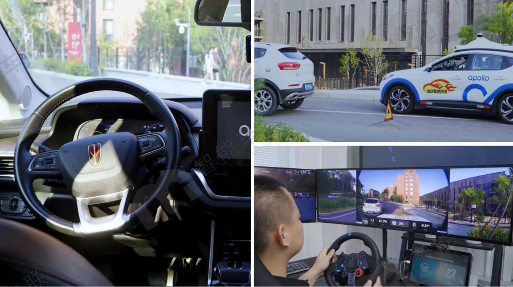 一年跑221万公里,百度占了一大半,北京自动驾驶路测报告发布