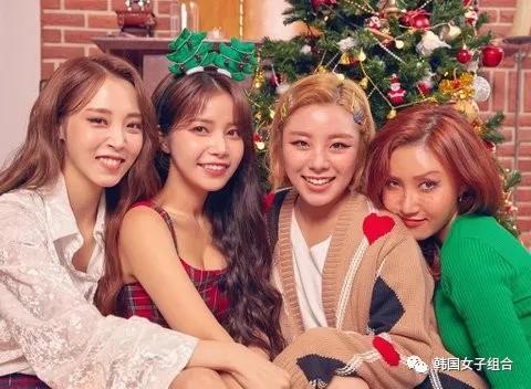 逐步打破七年魔咒的韩娱圈,女团的寿命明显变长了?