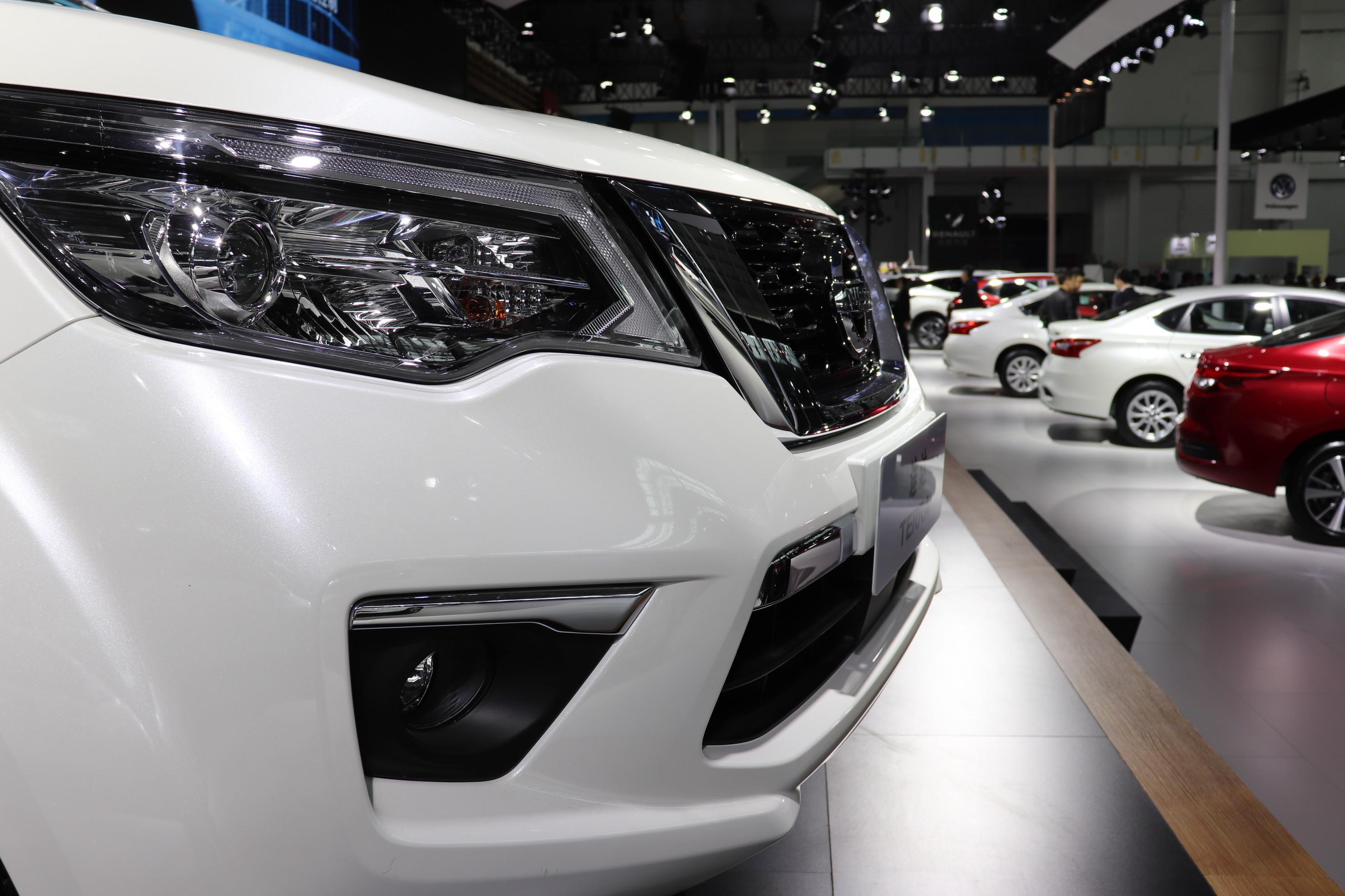 比丰田汉兰达更大气,比哈弗H9更萌,日产途达是否值得买?