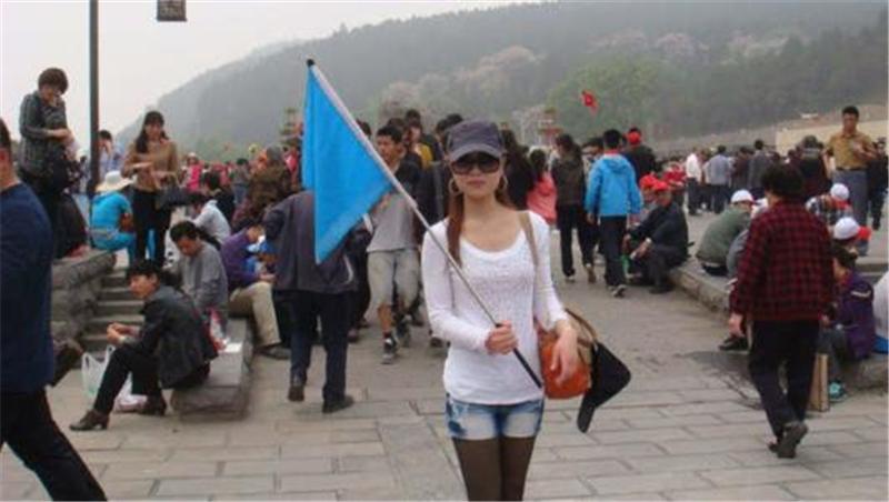 中国最赚钱的导游,一周游基本免费,导游却能月入10万