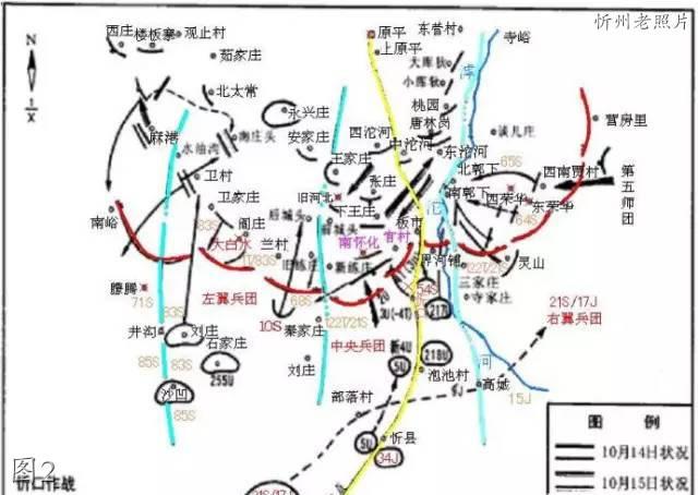 忻州老照片:二中,一中,儿童乐园,忻州剧院,忻州宾馆