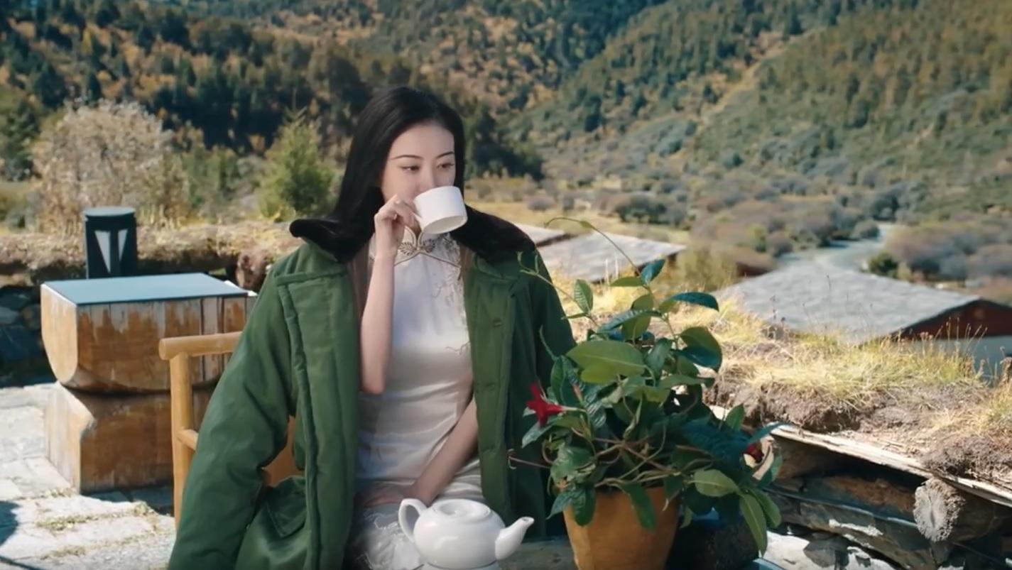 《司藤》大结局:秦放去深山老林陪伴司藤,西竹是半妖的美好愿望