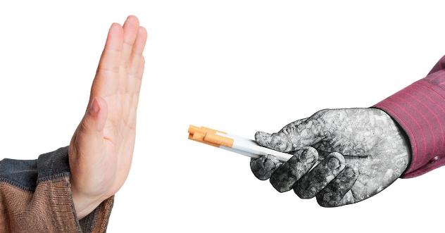 肺癌的早期症状主要是这6个,你知道吗?