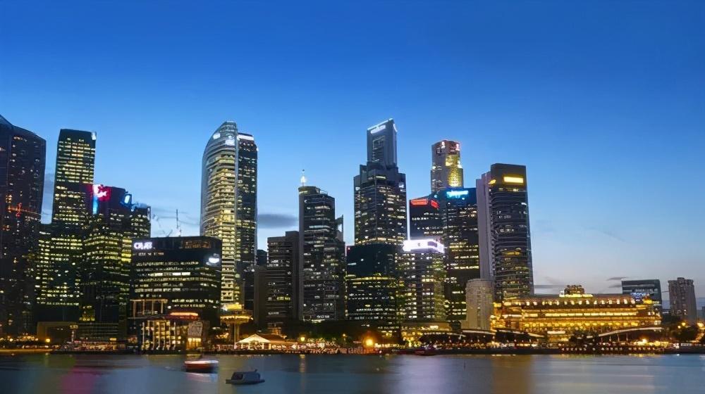 2021年新加坡经济走势