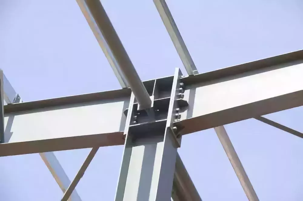 钢结构八大特点,收好不谢!