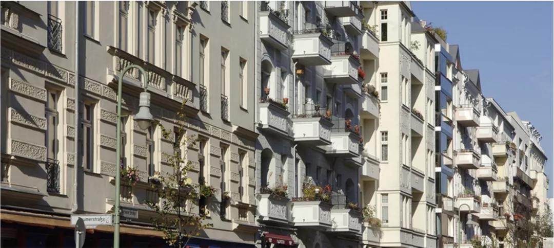 德国社会住房严重短缺