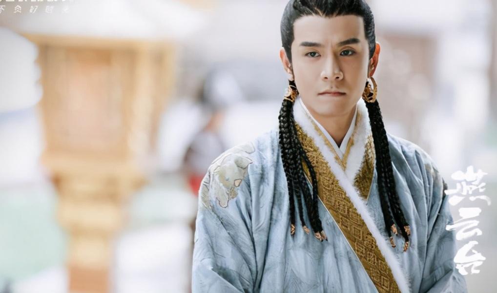 《燕云台》大结局:玉箫和小男友,令明扆和胡辇晚节不保,真爱?