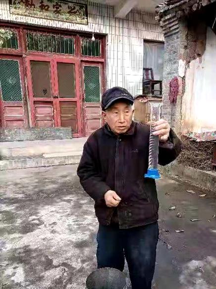 为什么大地春常在西安水文委托观测员王兴东坚守秦岭雨量站53年