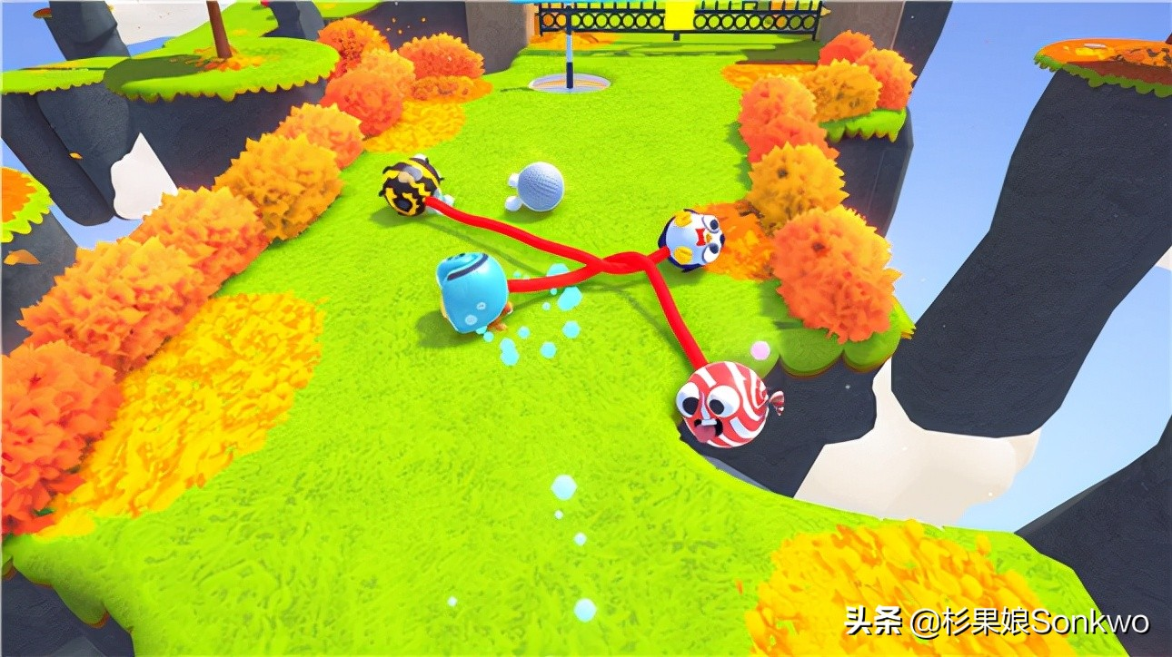 双人游戏推荐:有对象的速看!没对象的跟朋友玩!朋友总有吧