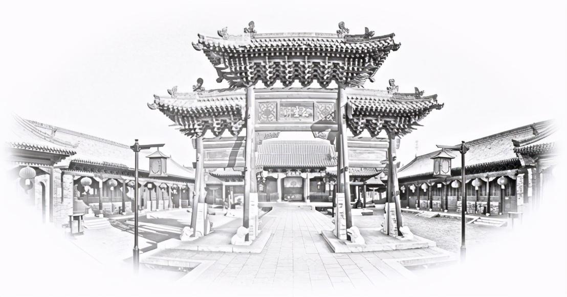 诗意张垣100绝 66.燕云十六州之一——蔚州古城