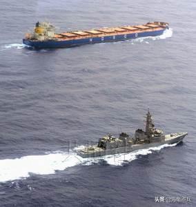 现在索马里海域还有海盗吗?除了我们,还有哪些国家军舰在护航