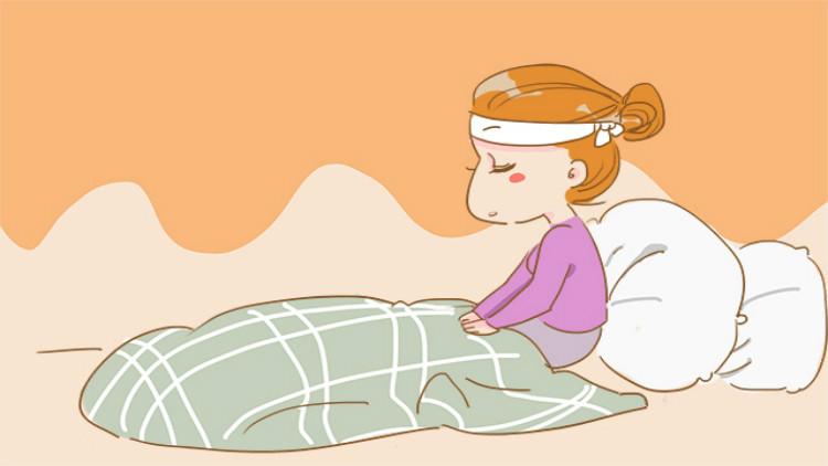 产后肚子松垮怎么变紧致