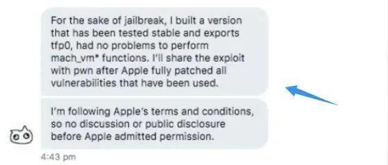 iOS 13.5.1 至 13.7 越狱消息,掉签已经恢复