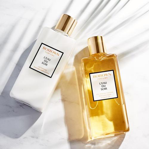全球十大沐浴露排行榜,欧舒丹让你相见恨晚,凝之谜让香水都嫉妒