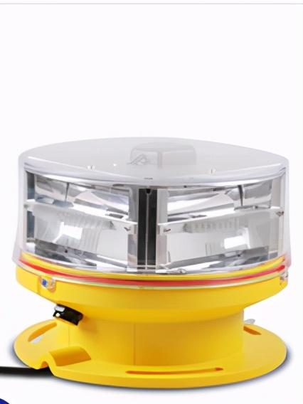 航標燈是重要的航道設施,你知道嗎?
