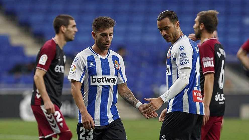 西班牙人冲击联赛3连胜!武磊连续5轮首发,4名球员因故缺阵