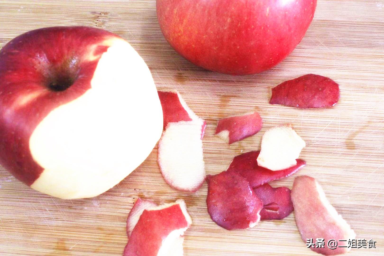 瓜果蔬菜自带农药残留,教您3招,脏东西自动溜走 疾病防治 第4张