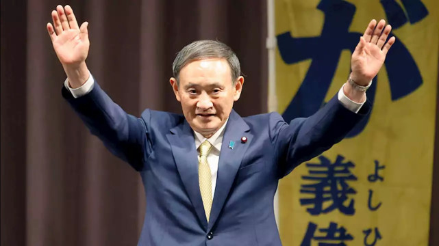 福岛少年癌变率暴增118倍,安倍当年埋的雷,菅义伟如今踩中了