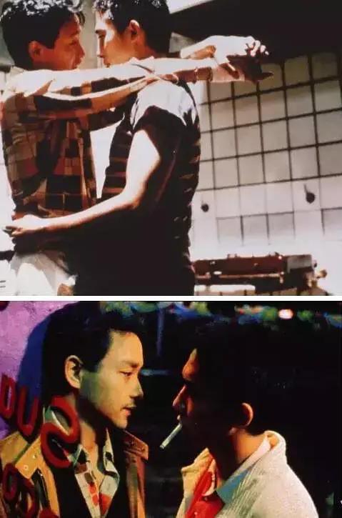 电影推荐:男同性恋的爱情故事