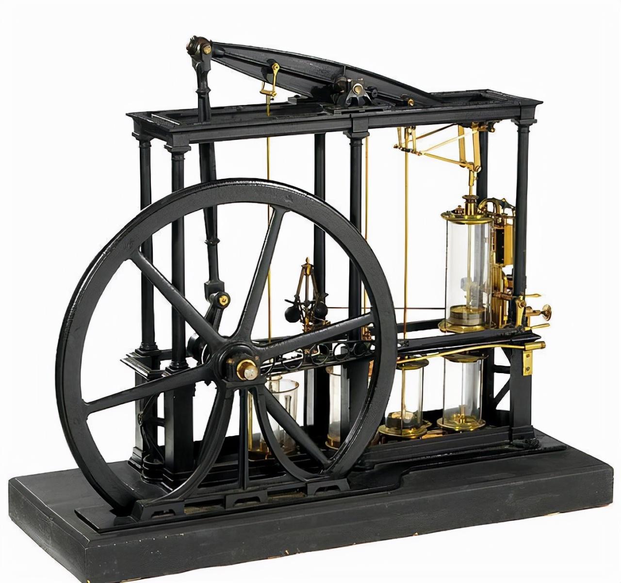 蒸汽机车是谁发明的(第一辆蒸汽火车发明者)