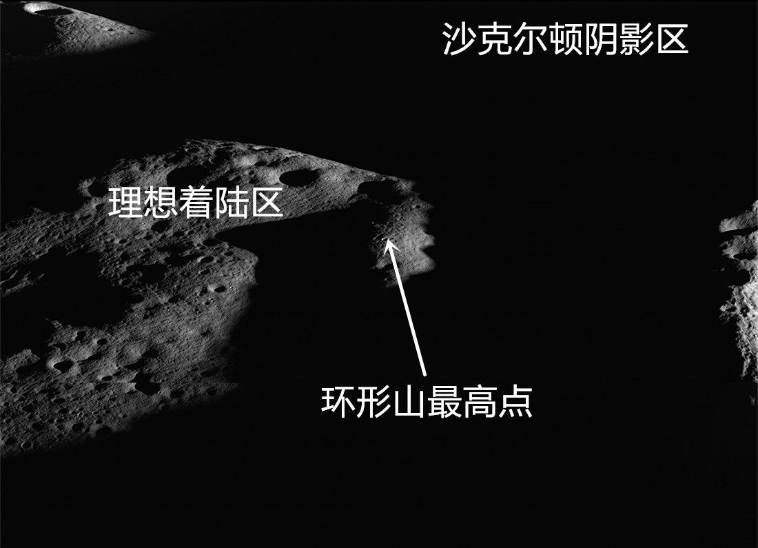 中国将在月球南极建科学基地!最佳地点为什么是这里?
