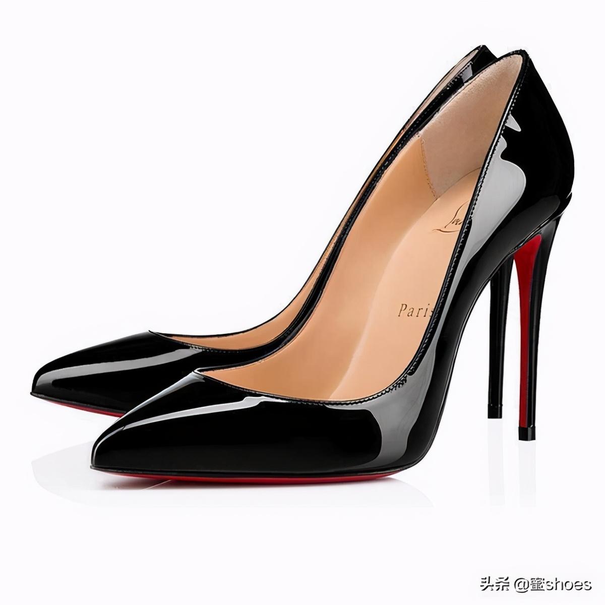甄嬛娘娘孫儷,原來也是克里斯提·魯布托紅底鞋的真愛粉