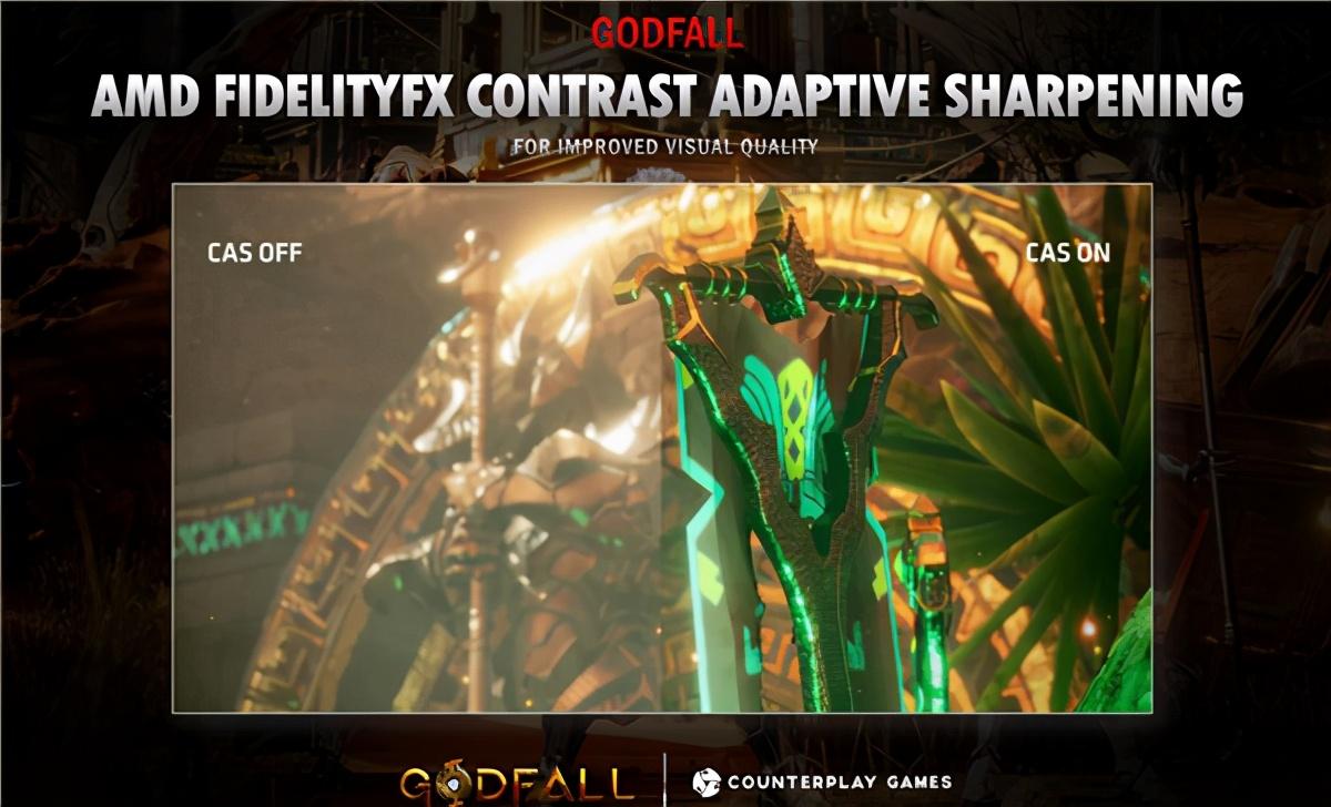 分享RX 6000系列显卡的成功三要素,专访AMD首席游戏解决方案架构师Frank Azor