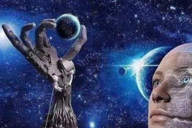 假如宇宙中有发展了10亿年的高级文明,他们会恐怖到什么程度?