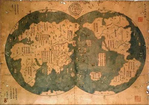 赵汀阳:世界史是一种误导性的虚构