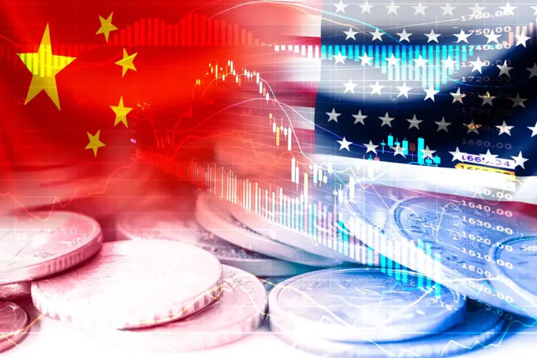 美国智库:中国为什么要推进数字人民币?