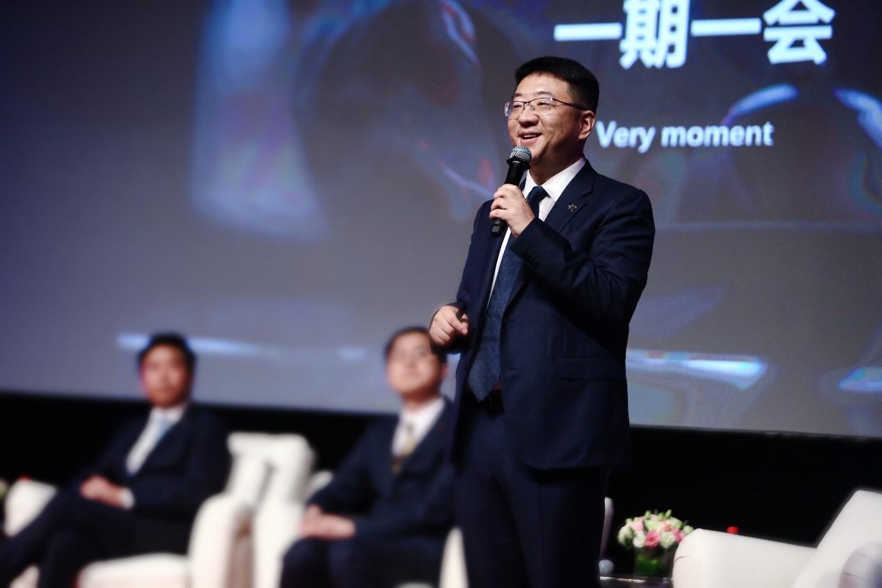 耀出行CEO顾涛:互联网数字技术赋能高品质出行服务