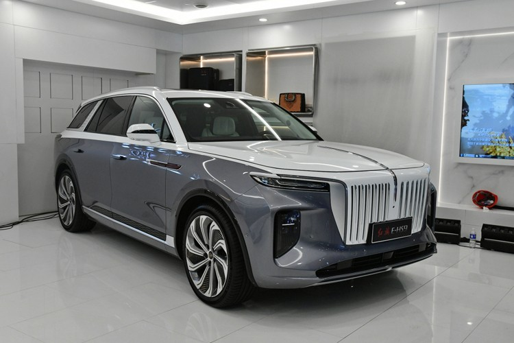 说真的,买国产纯电动车,这七款当是首选