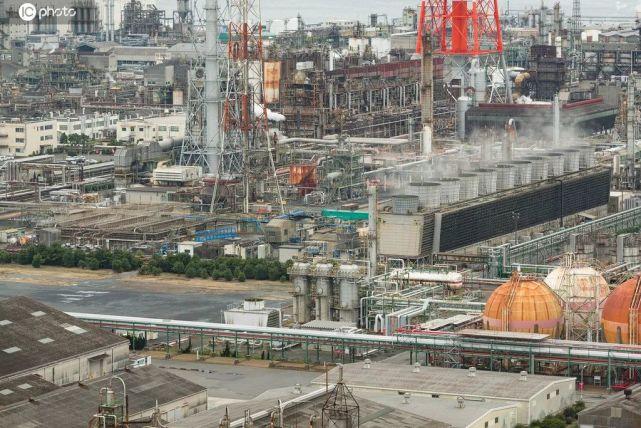 中国控制住疫情后,日本政府却加大支持企业搬离中国