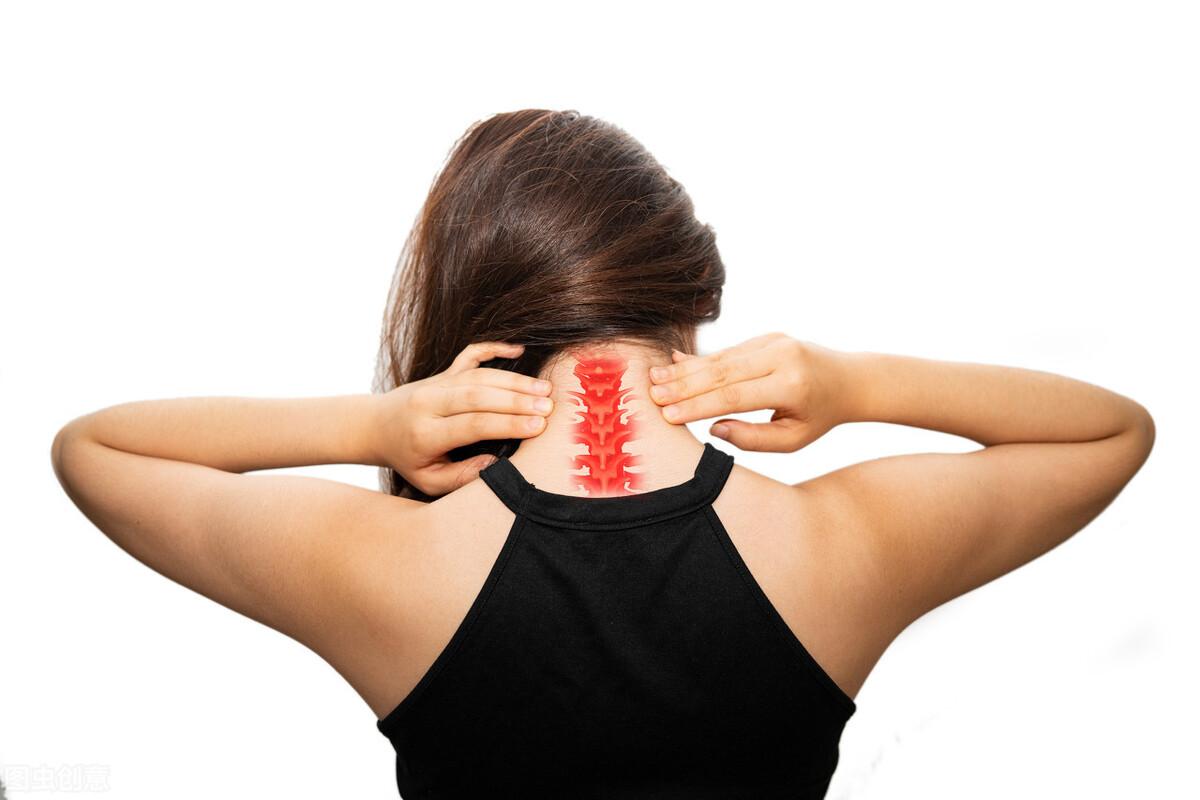 保护颈椎不只是说说而已,这5个会伤害颈椎的坏习惯,越早改正越好