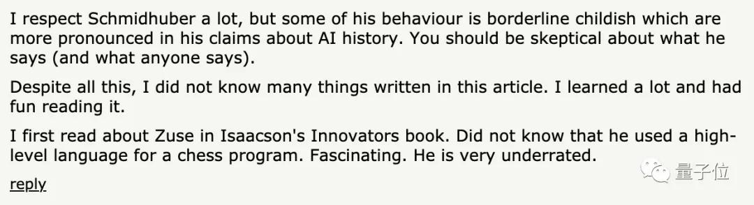 """""""AI理论之父应该是哥德尔"""",LSTM之父再抛惊人观点"""