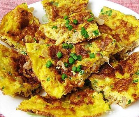 潮汕菜脯蛋——这里有最全的做法我不允许你学不会 美食做法 第1张